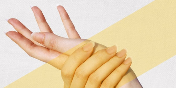SPF cuidados de manos - L'Occitane