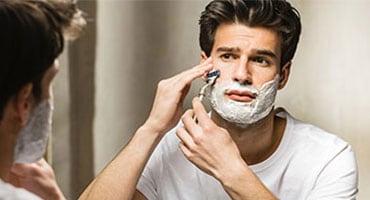 L'Occitane en Provence - shaving