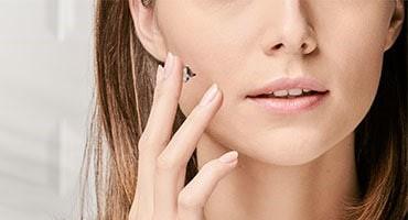 ka mitrināt sejas ādu