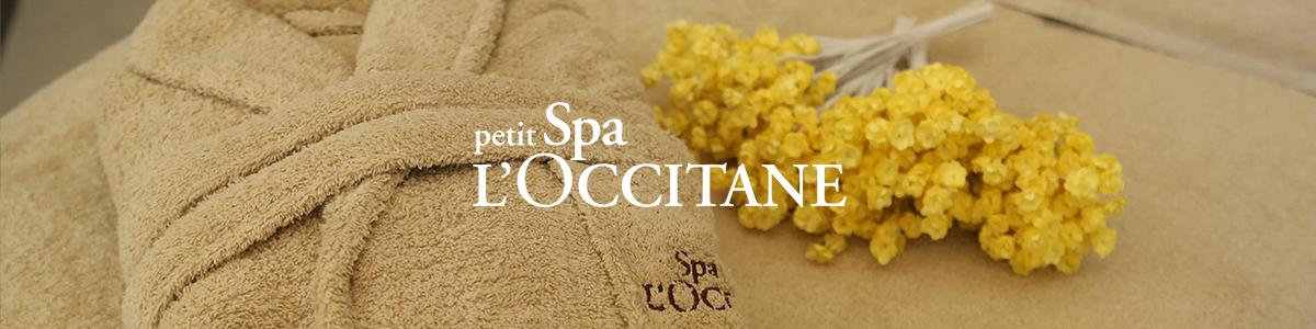 spa L'Occitane provence
