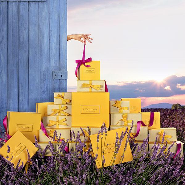 L'Occitane Gifts