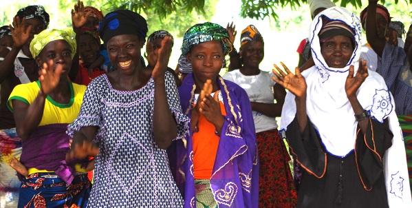 Vrouwelijk ondernemerschap | L'OCCITANE
