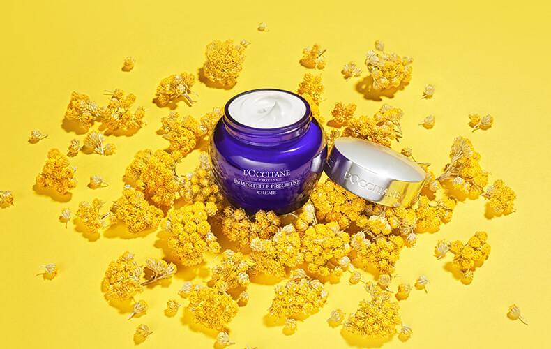 Naturalne kosmetyki | L'Occitane | Oficjalny sklep Online