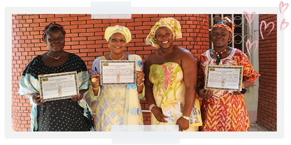promover o empreendedorismo feminino
