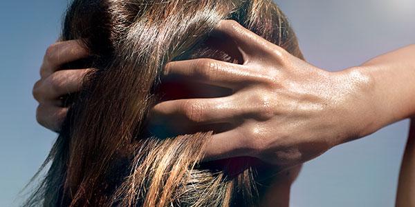 Cheveux fins - l'Occitane
