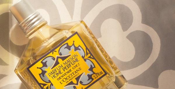 quelle parfum choisir - L'OCCITANE