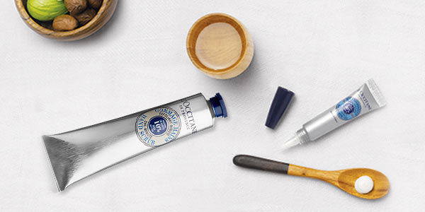 How to have beautiful hands - Tip - l'Occitane
