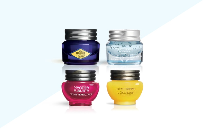skincare travel size gwp
