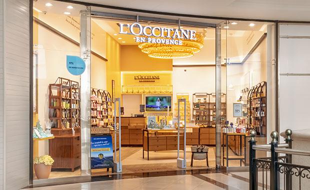 tienda L'OCCITANE quito guayaquil