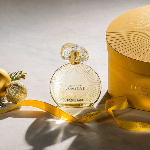 Women Fragrances - Art of Gifting - l'Occitane