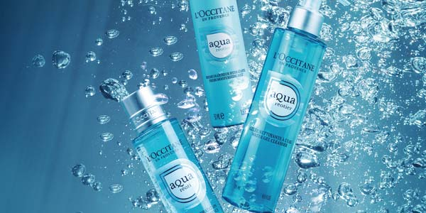 Your New Hydrating Facial Routine | L'OCCITANE Malaysia