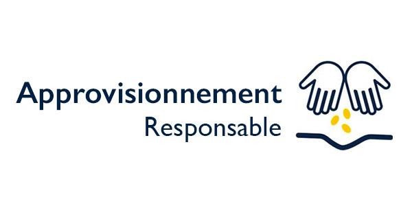 procurement responsible