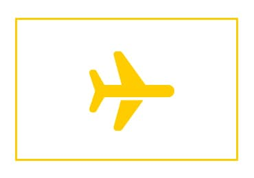 REDUCTION IN THE USE OF AIR TRANSPORT | L'OCCITANE Malaysia