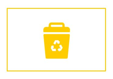 WASTE RE-USED OR RECYCLED | L'OCCITANE Malaysia