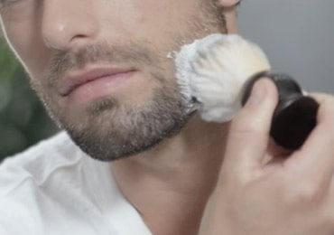 Shave instructions - l'Occitane