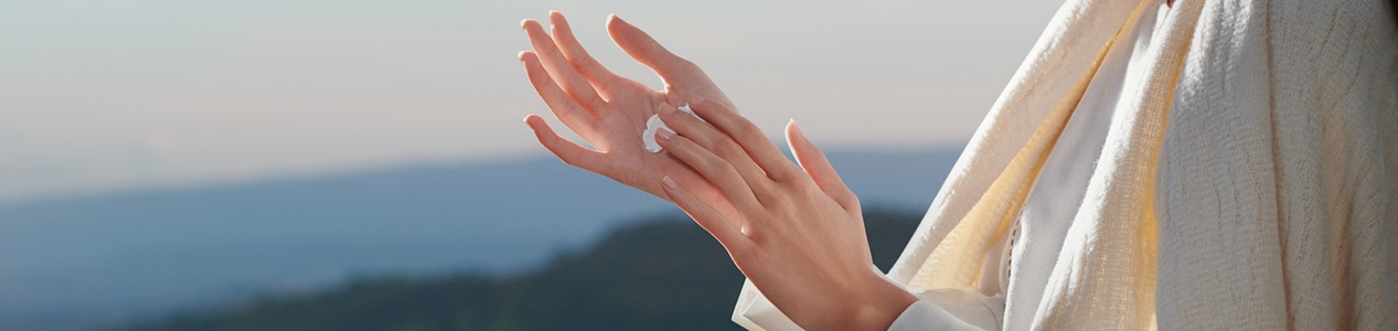 Hands - l'Occitane mobile