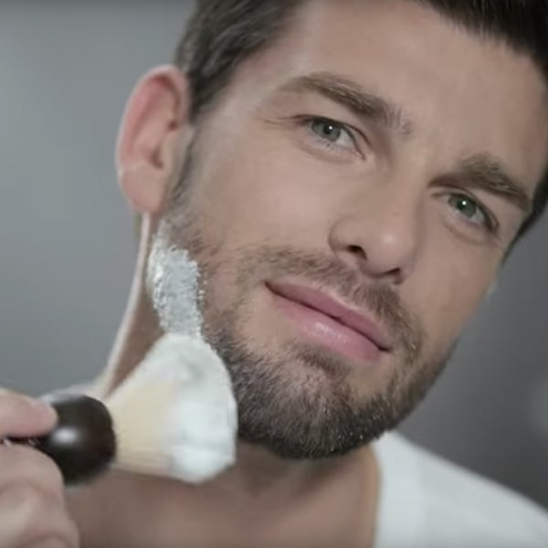 Men - Shaving Cade - L'Occitane