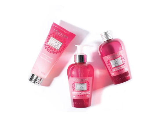 PIVOINE SUBLIME - PREPARE YOUR SKIN - How to have a perfect-looking skin - l'Occitane