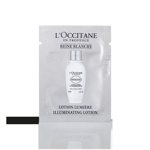 Reine Blanche Illuminating Toner Deneme Boyu