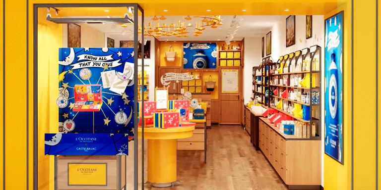 Most loved - Stores - Boutique - L'Occitane