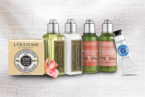 Provence Beauty Club - Unique Welcome Set L'OCCITANE in value 595 Kč for free - L'Occitane