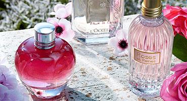 L'Occitane en Provence - BB and CC creams
