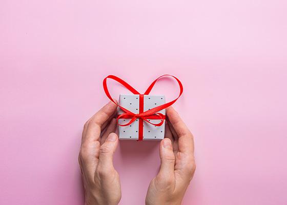 女性に喜ばれる人気のプレゼント【2018最新版】