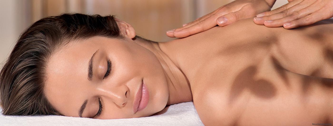 Spa L'OCCITANE - FACE AND BODY TREATMENTS