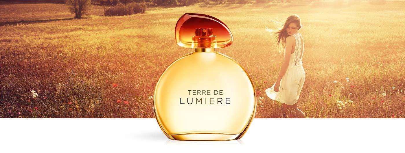 Terre de Lumiere Eau de Parfum - L'OCCITANE