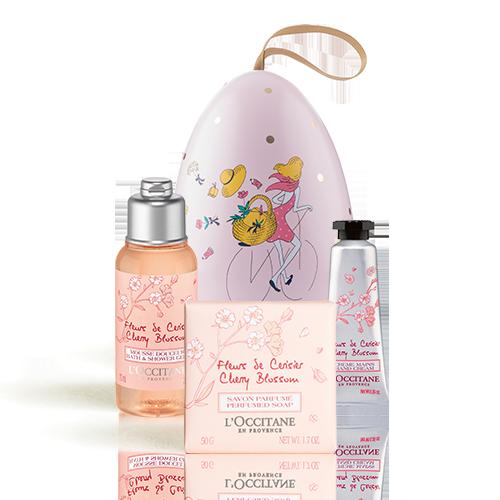 Velikonočno jajce Češnjev cvet