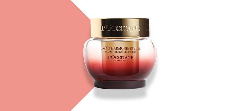 Crème Divine | L'OCCITANE
