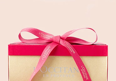 GIVE BEAUTY THIS MOTHER'S DAY - FIND THE PERFECT GIFT - l'Occitane