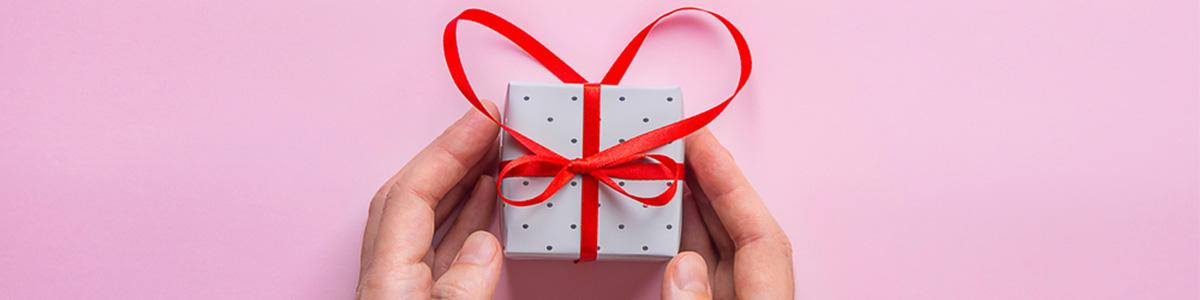 女性に喜ばれる人気のプレゼント