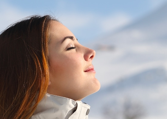 美女力をはぐくむ、冬の知恵とは?