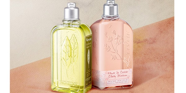 PROVENCE BEAUTY CLUB - BIRTHDAY GIFT EVERY YEAR - L'Occitane