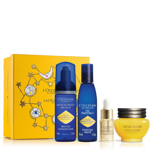 Precious Face Care Discovery Kit