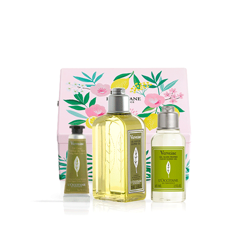 I ❤ L'Occitane Kit (only WEB) __Verbena