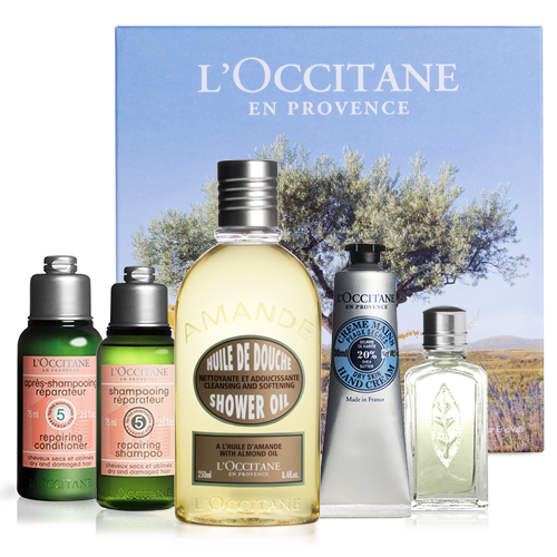 Most favorite from LOccitane