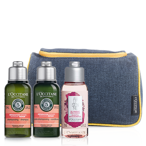 Hair Care Discovery Set - Repairing