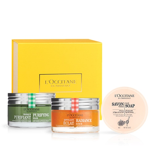 Careful Cleaning Face Care Set_2 (only online)