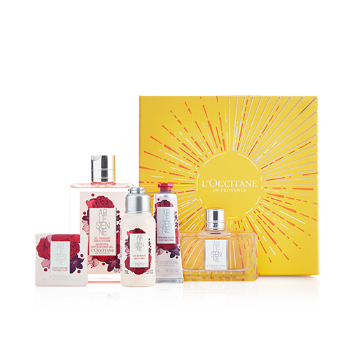 Floral & Captivating Arlésienne Perfume Set