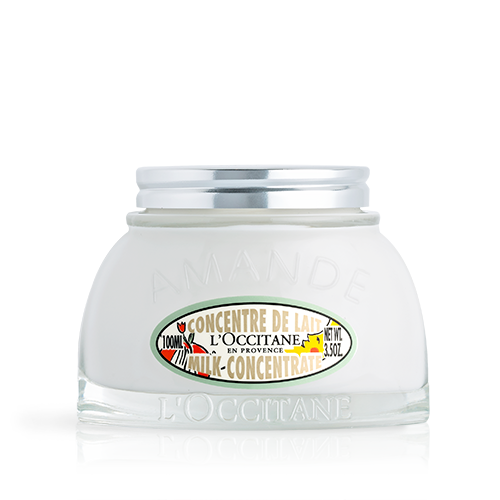 Almond milk Concentrate, Castelbajac