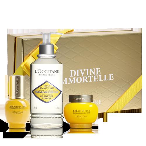 Подарочный набор Divine