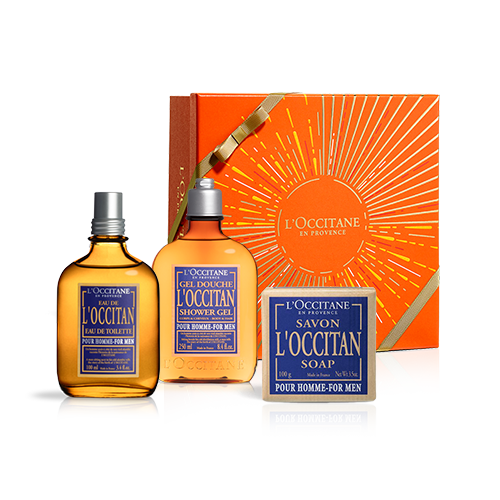 L'Occitan Set for a Special Price