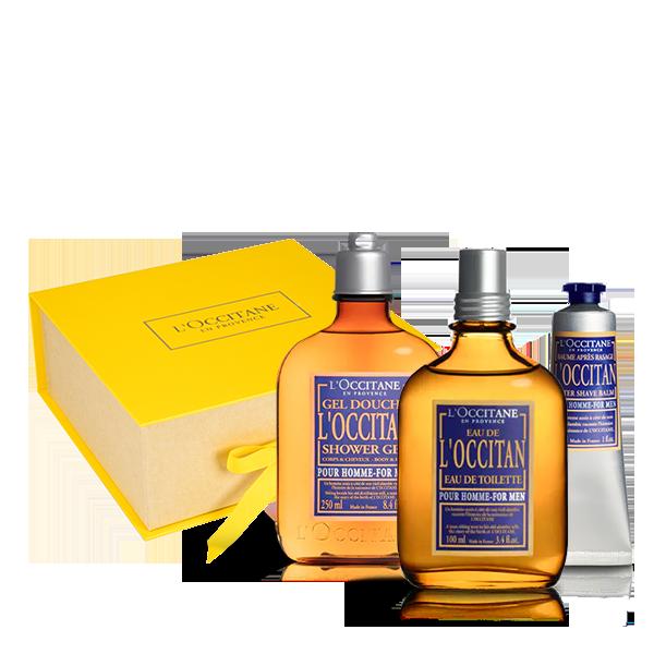 L'OCCITAN Fragrance & Body Care Collection