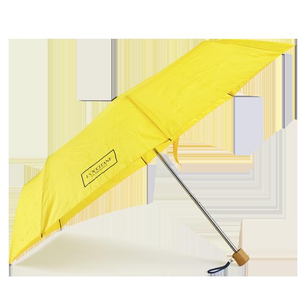 L'OCCITANE Iconic Travel Umbrella