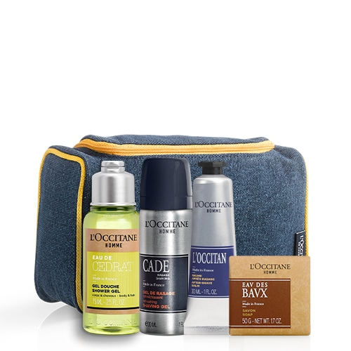 Gift set for  a man