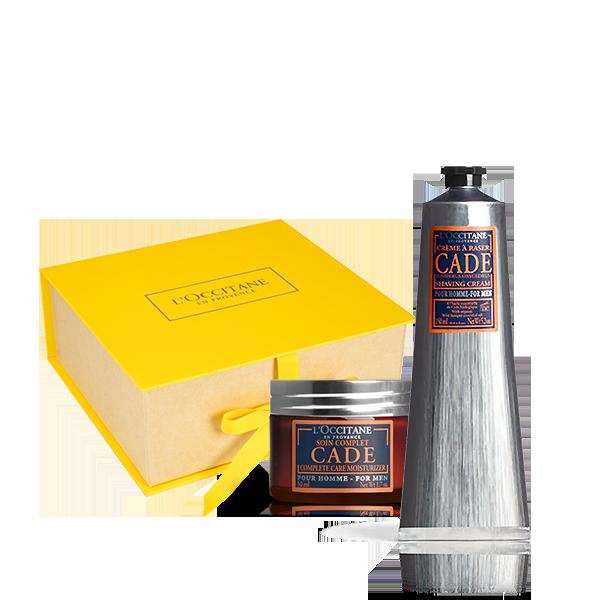 Cade Skincare Collection