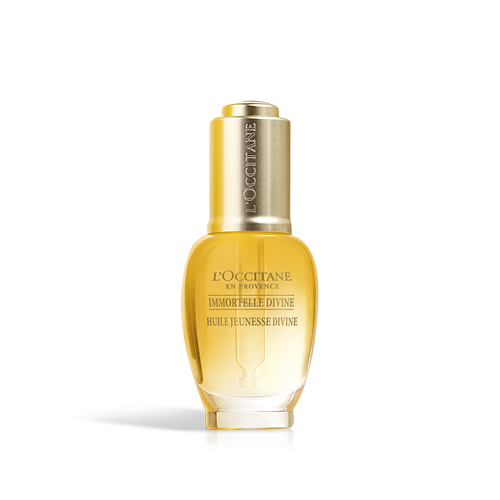 L'OCCITANE SG Divine Youth Oil