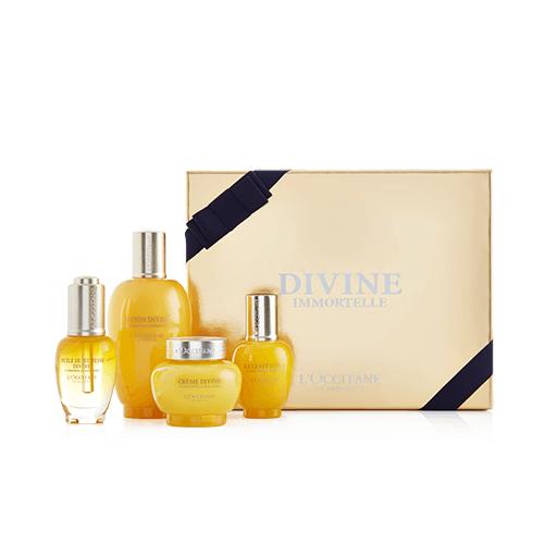 Ultimate Youth Divine 2018 Skin Care Collection